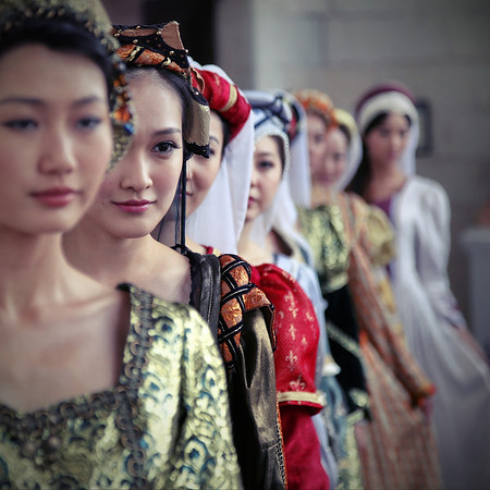Miss Chine - II