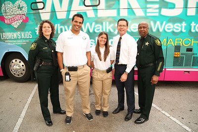 """03-24-14 """"Walk In My Shoes"""" BSO/CPIS Roundtable & Ribbon Cutting by Omar Vega"""