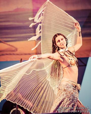 Deviant Dance Company