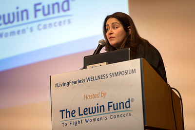 2016 The Lewin Fund Wellness Symposium
