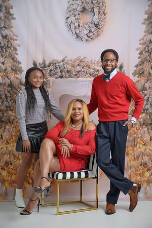The Smith Family Christmas 2020