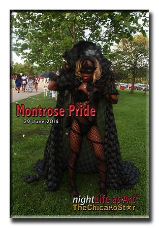 29 june 2014 Montrose