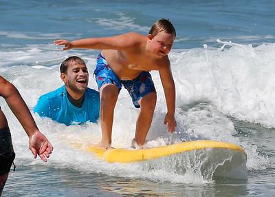 2017_09_23 Surf Camp 19 P2 Boy Brown Hair No Shirt BS Blue