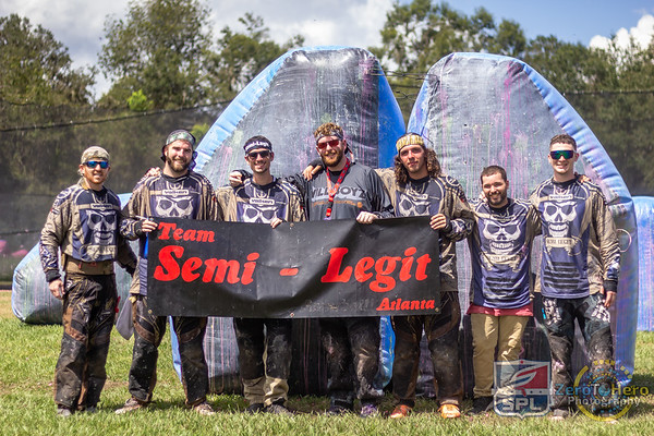 Semi Legit 5-Man