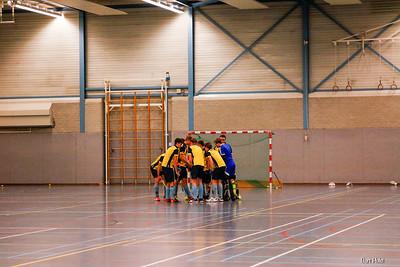 2016-12-10 JA1 Zaal SCHC - Schaerweijde