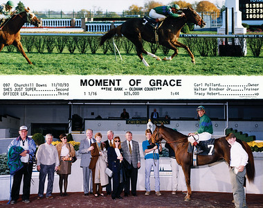 MOMENT OF GRACE - 11/10/1993