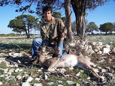 M&T Deer Hunt Dec 2011