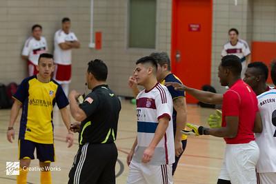 YMCA Soccer 1