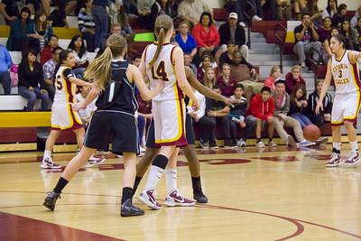 01-25-11 Basketball
