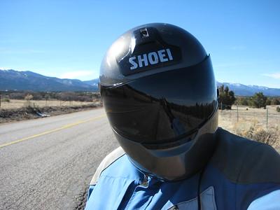 3-1-2009 Ride