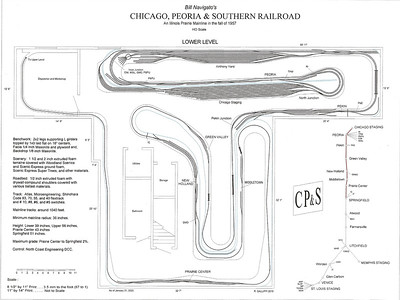 CP&S Track Plan