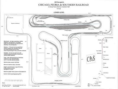 CP&S Track Plan
