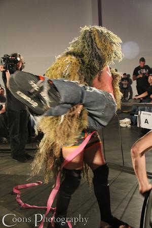 Drew Gulak & Orange Cassidy vs Johnny Gargano & Brian Kendrick