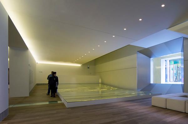 MUSEO DE BELLAS ARTES DE ASTURIAS - Francisco Mangada