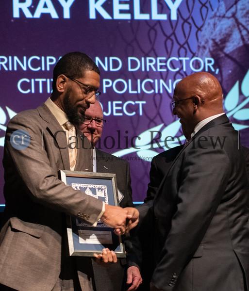 Faith In Baltimore Award Event