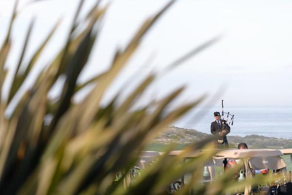 FRIDAY GOLF AT SPANISH BAY