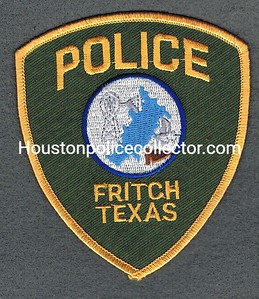 Fritch Police