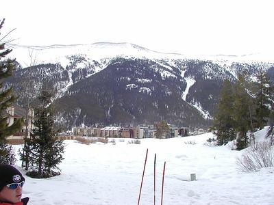 Copper Mountain, Colorado Ski Trip 2005