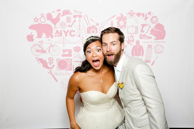 Chris and Jamie get married!