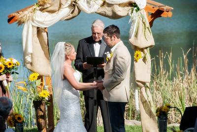Don and Kelsi - Wedding