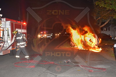North Amityville Fire Co. Signal 14  Bayview Ave.  8/28/17