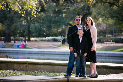 The Mikhaylovs • Family Session