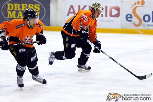 Frisk Asker - Stavanger Oilers (110118)