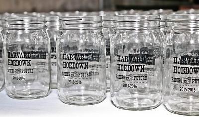 Harvard Hoedown 2016