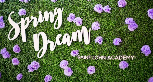 St. John Academy - Spring Dream