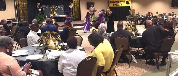 C.H. Daniels School 50th Anniversary Alumni Banquet since school closing