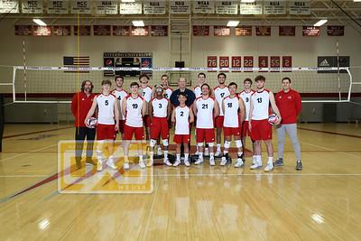 Viterbo men's volleyball MVB21