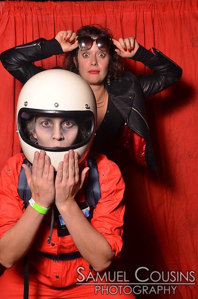 Space Gallery Halloween 2017