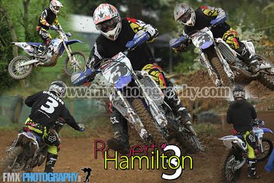 MX Rider Edits