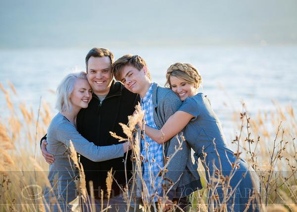 Hubler Family