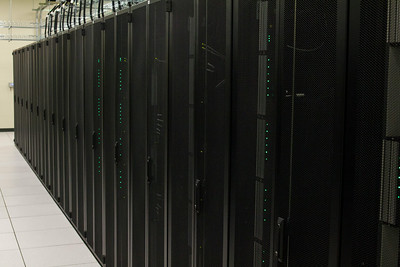 Information Technology Data Center, New vs. Old