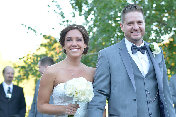 Brittany & Benito Wedding