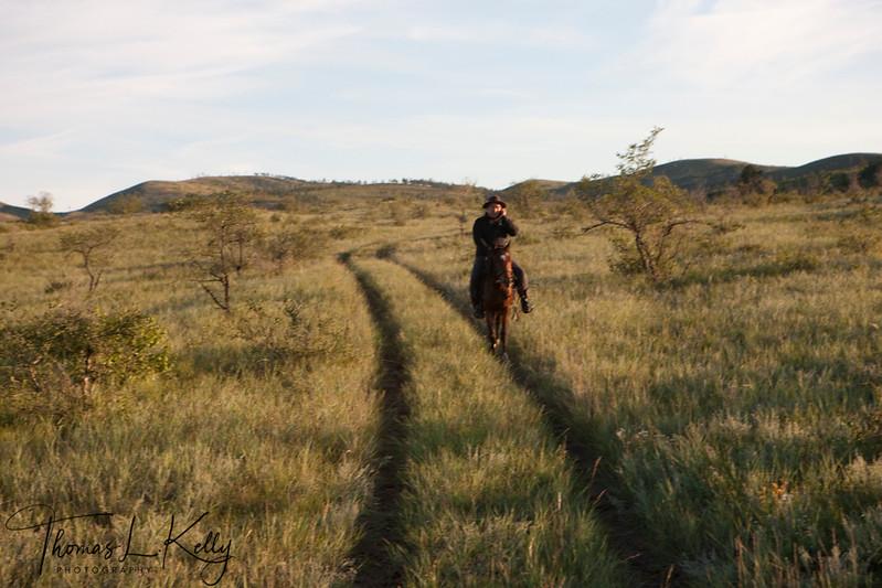 Selenge, Northern Mongolia