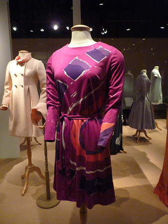 Dior and More Exhibit - Western Reserve Historical Society - Cleveland - 23 March '14