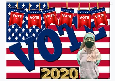 Student Vote 2020