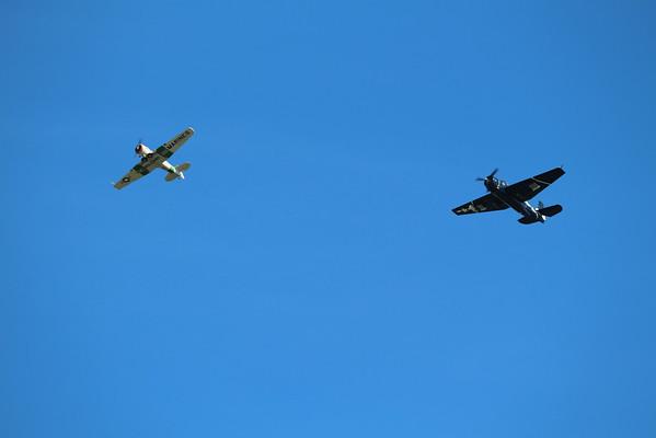 Wings Over Waukegan 2014