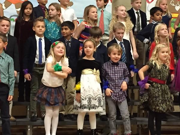 7Hills 2016 Holiday Performance
