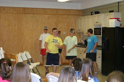 2014 Camp Neyati