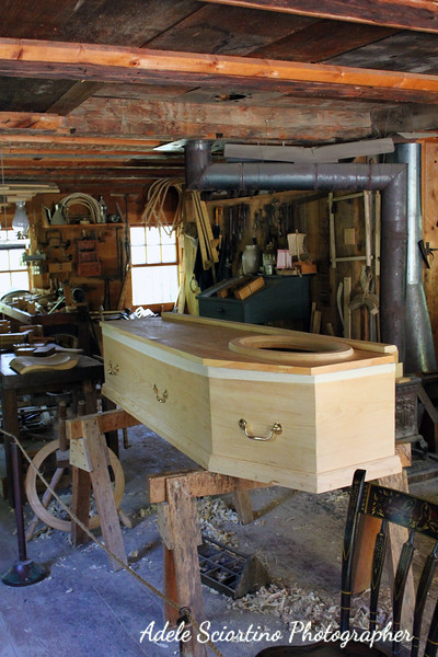 Cabinet Maker Workshop