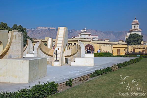 Jantar Mantar ~ Jaipur