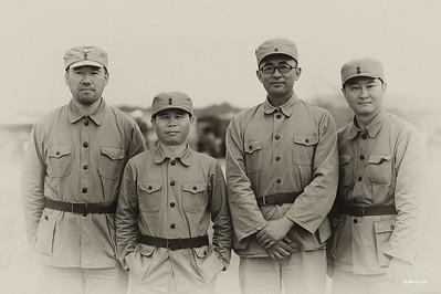 WW2-重演新四军2016-0605
