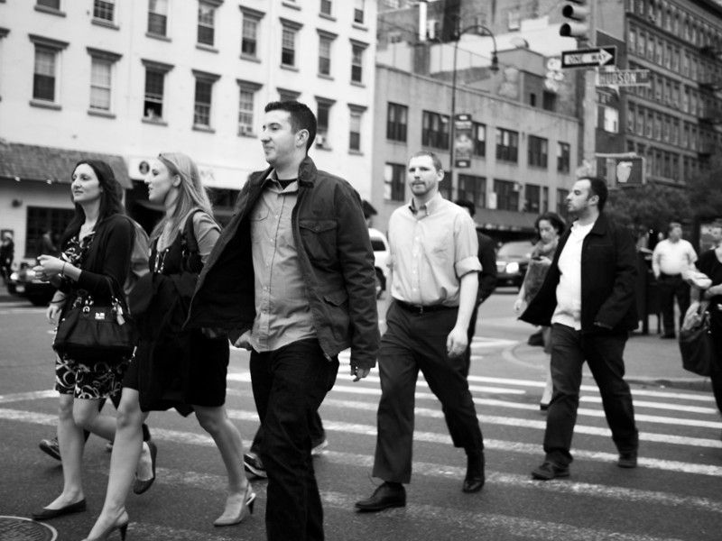 Crosswalk No. 89