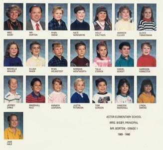 1989 - 90