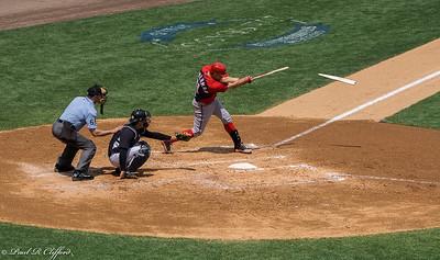 Baseball Posted