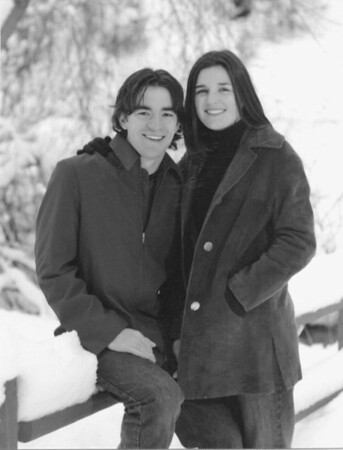Steve & Nichole, May 25, 2003 .jpg