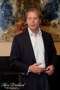 Lt. Governor David Dewhurst-Candidate for U.S. Senate